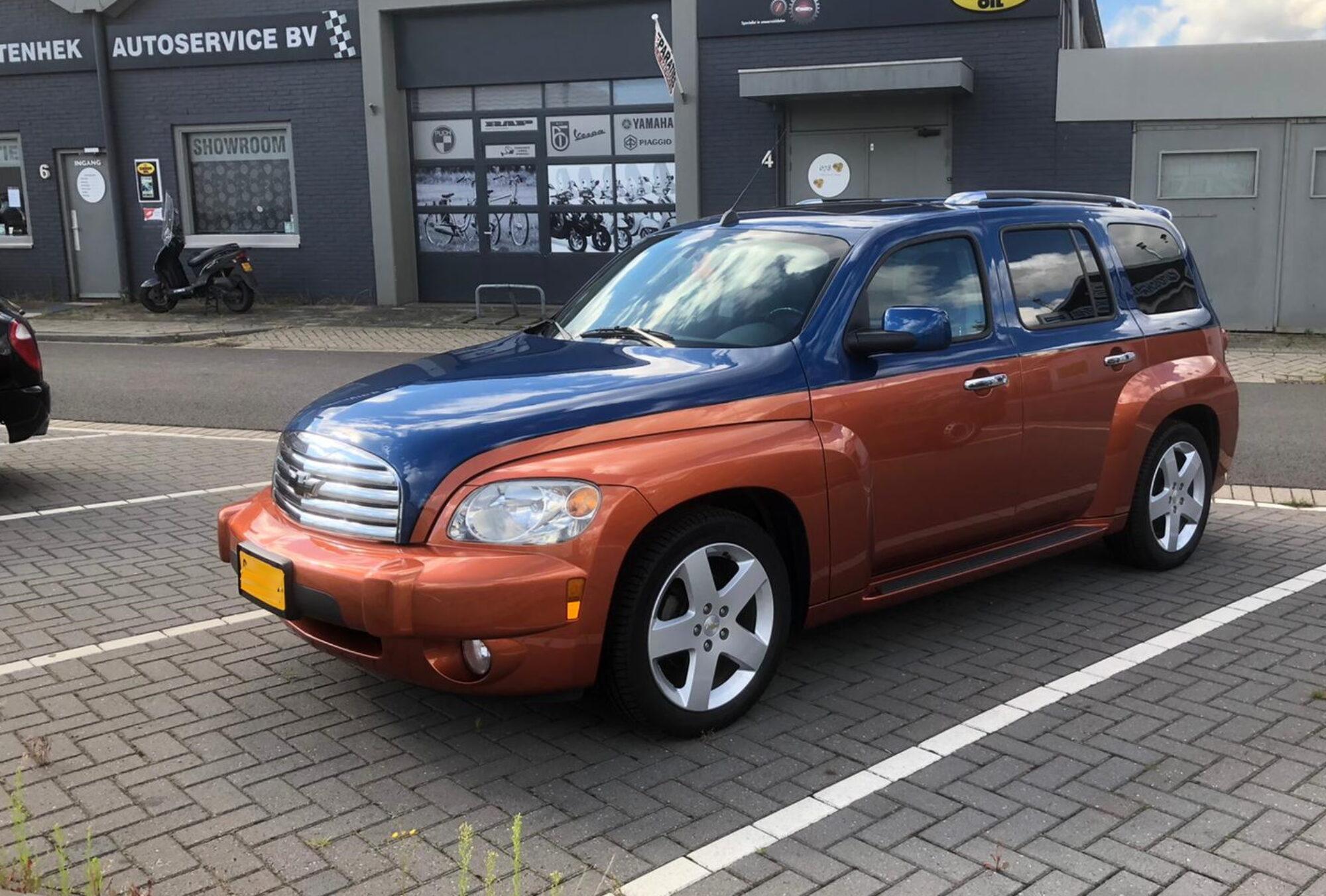 Auto Schade Centrum Dordrecht